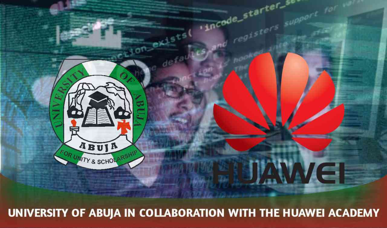 UofA: HCIA training and certificate course