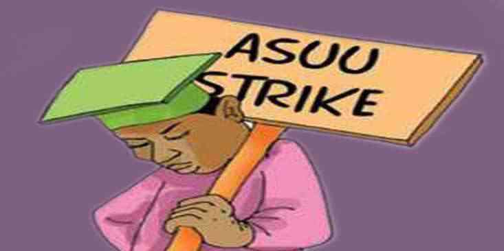 Asuu Strike. Causes And Effects