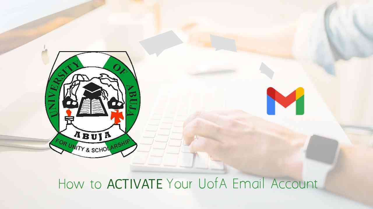 UofA: How to Activate Your Student Email Account