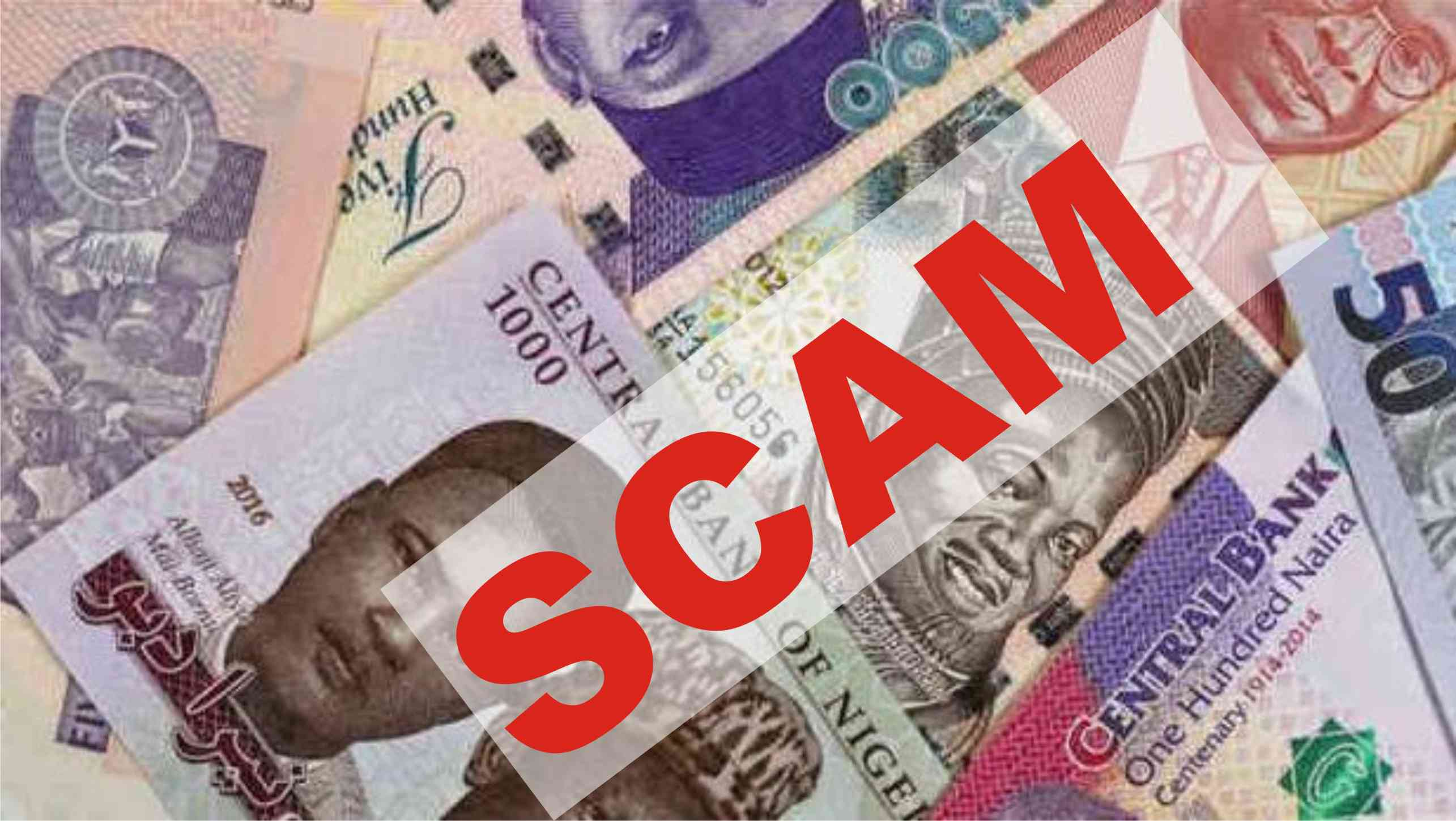 Free Money: Increased Scam And Fraudulence On Social Media