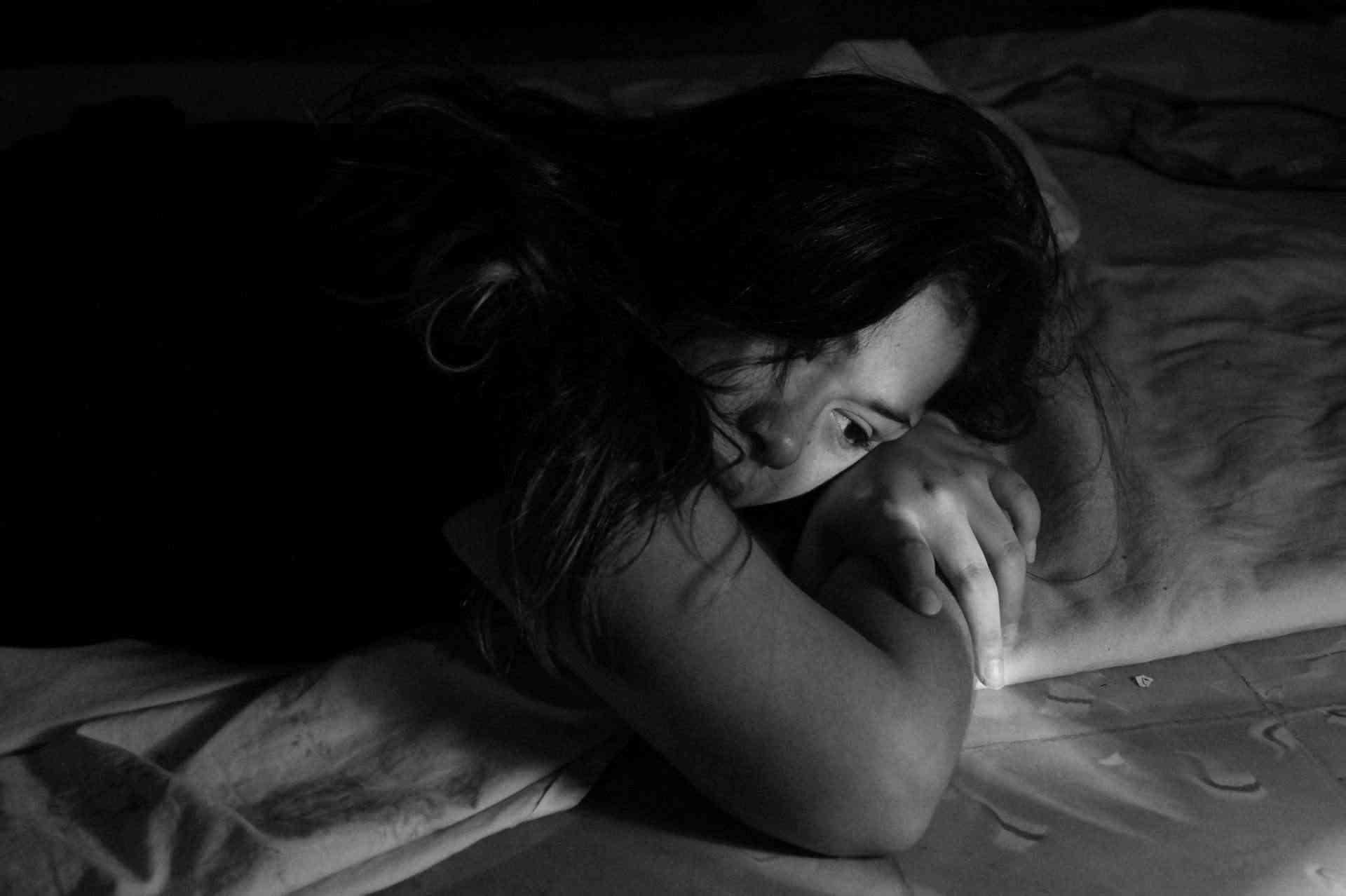 Death Tales {Little Baby, Sweetly Sleep}