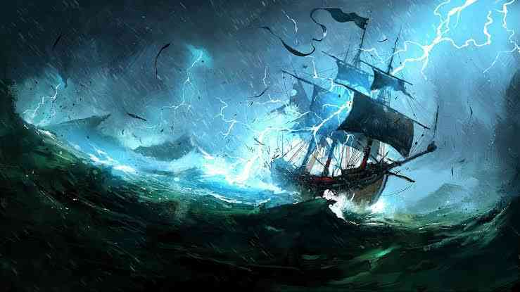 The Storm - Choice