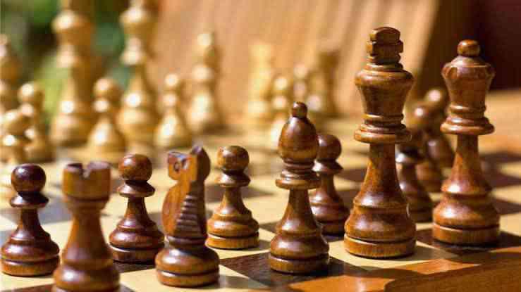 Uniabuja Chess Club