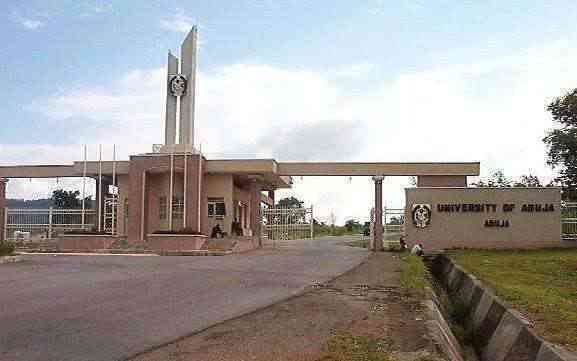 University Of Abuja Suspends 24 Students Suspected Of Cultism