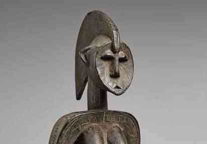 The Igala Juju Called AkÉChe (Push)