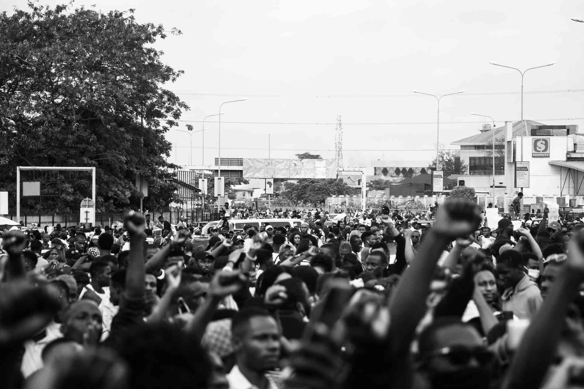 The Fate of the Nigerian Student
