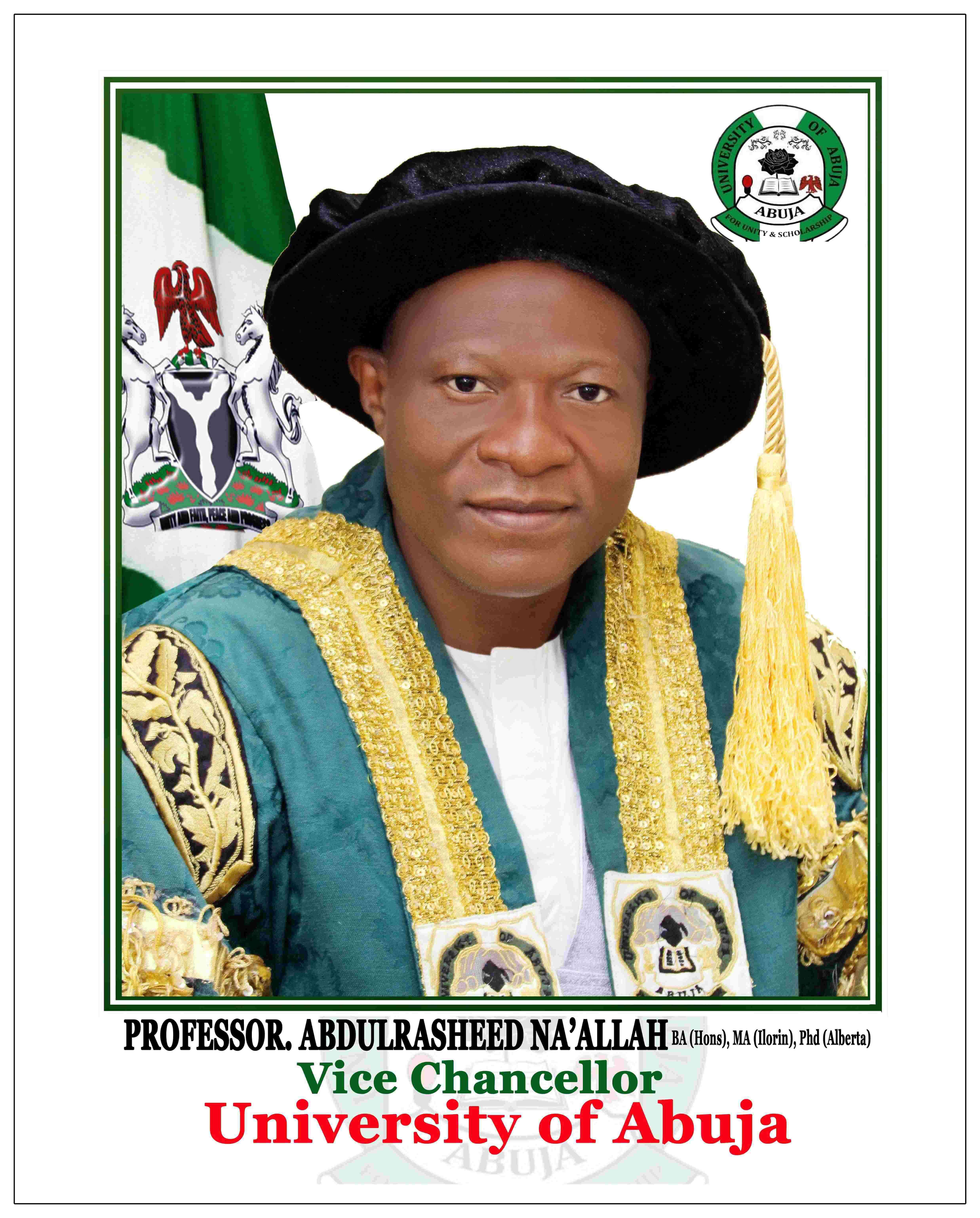 Mother Of Uniabuja Vice Chancellor Dies