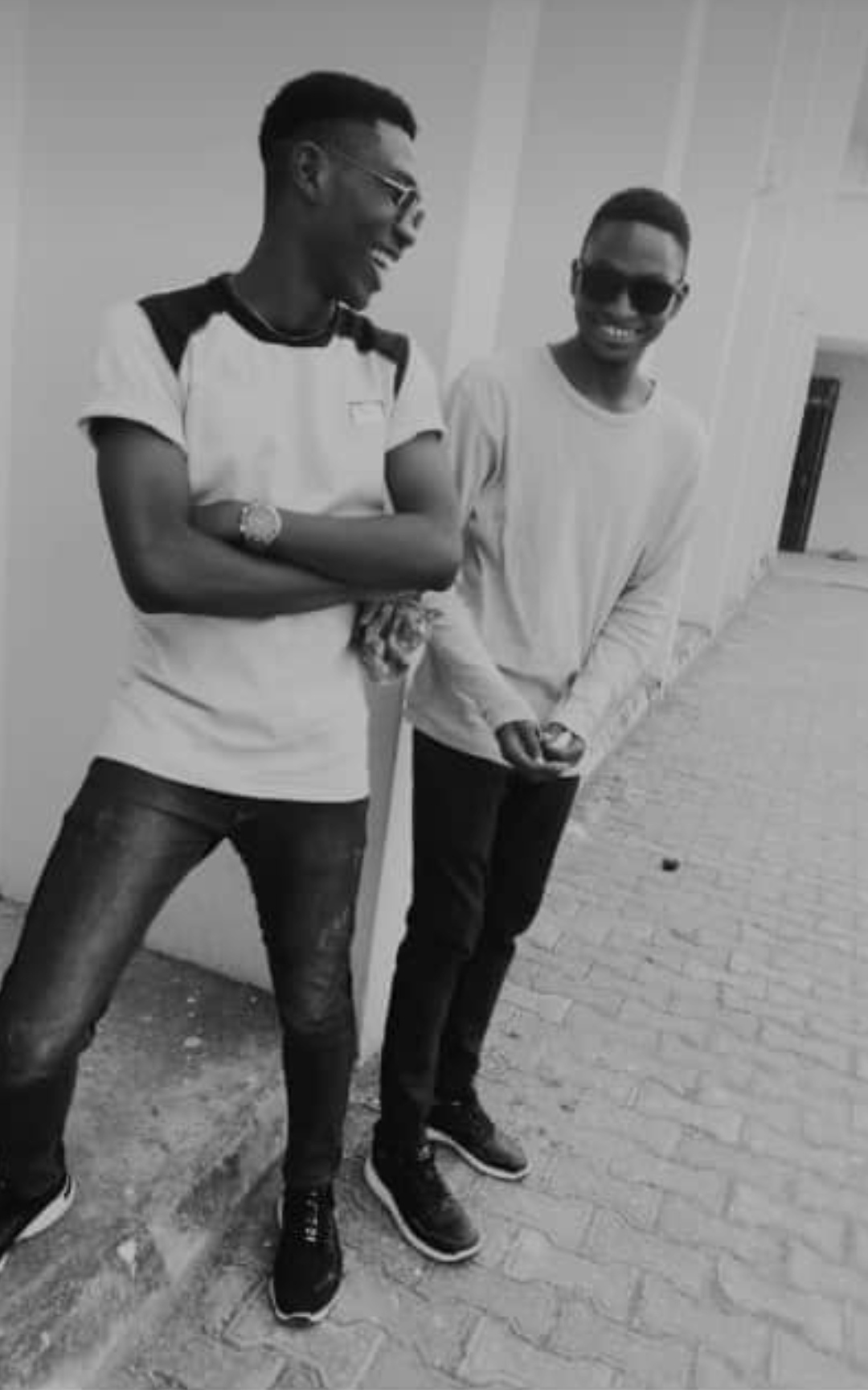Foy and Falz